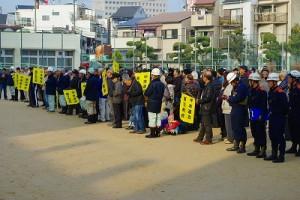 2012中本連合震災訓練-02